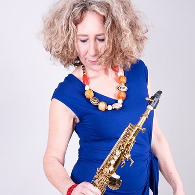 Catherine Shrubshall Freelance Musician and Educationalist