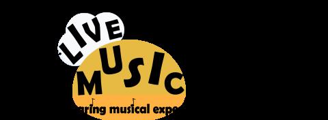 Live Music Horizons Logo