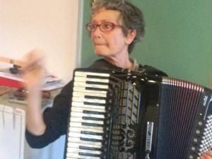 Catherine Shrubshall Ensemble Teaching