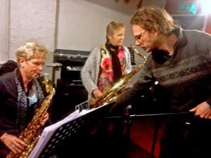 Catherine Shrubshall Junction Jazz