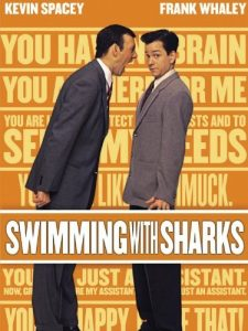 Swimming With Sharks Kevin Spacey Catherine Shrubshall