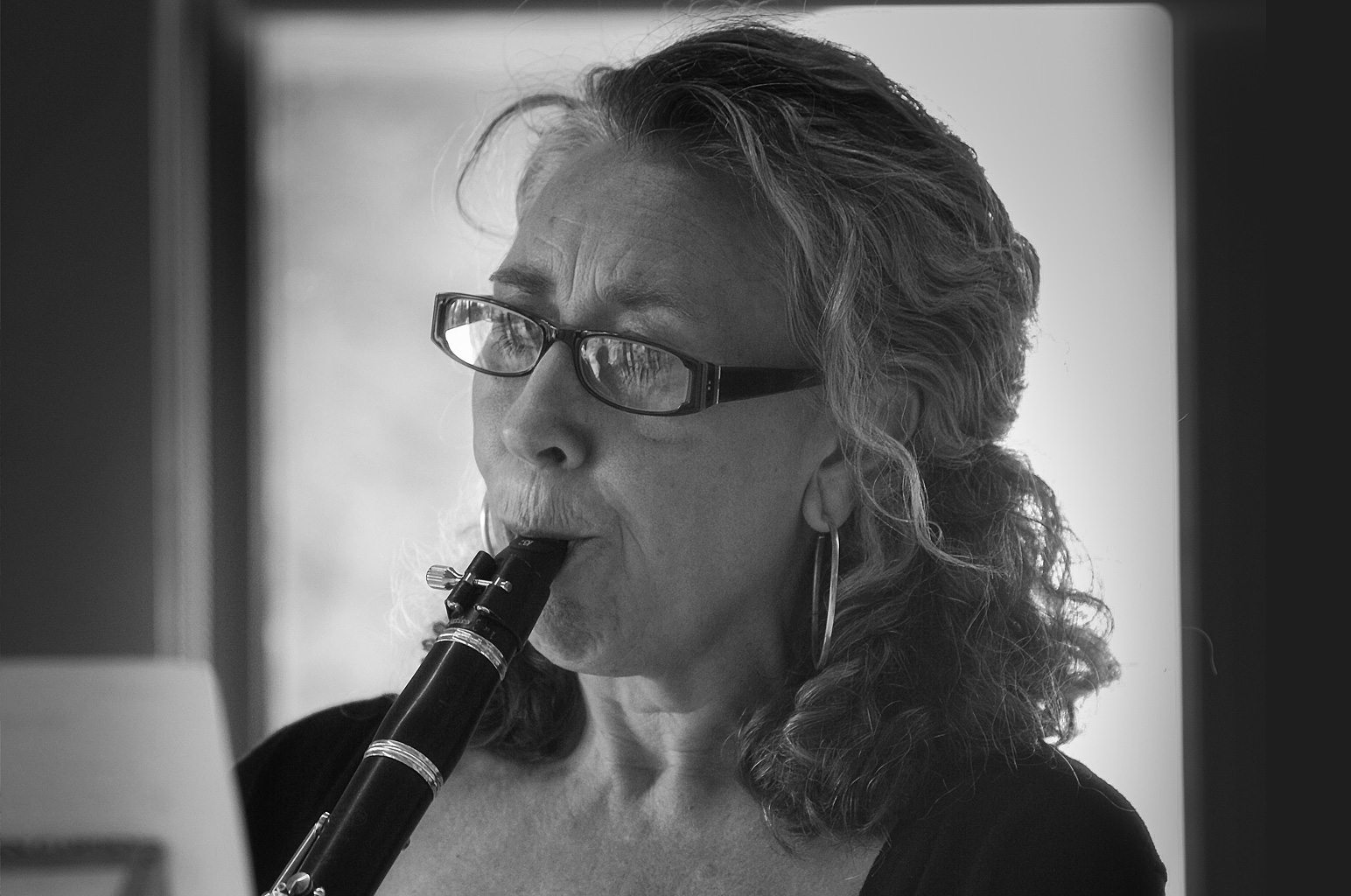 Catherine Shrubshall Musician and Educationalist